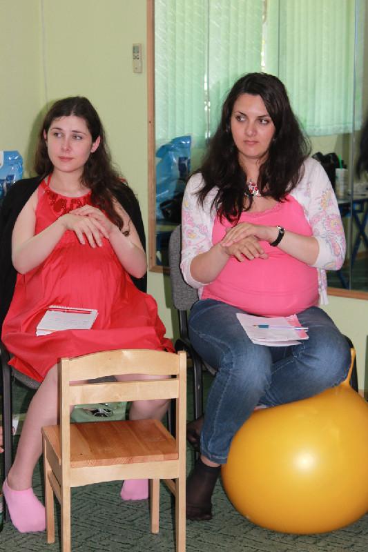 Косметика для беременных и кормящих мам 88